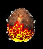 Thunderpede egg SOD