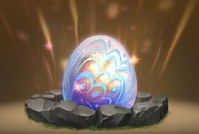Deathsong egg