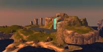 Mudraker Island Overview