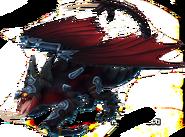 Defender Deathgripper