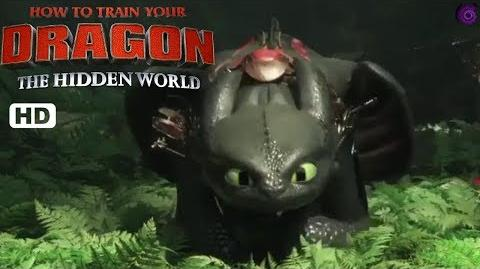 How to Train Your Dragon The Hidden World American TV Spot 1