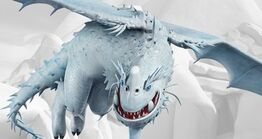 Snow Wraith hero