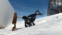 Dragon Gift of the Night Fury 2011 DVDRip Xvi D A