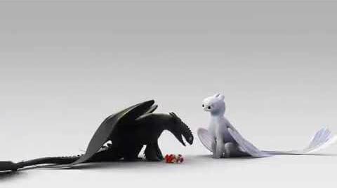 Gifts TV Spot - How To Train Your Dragon The Hidden World (Cómo Entrenar a Tu Dragón 3) HTTYD 3