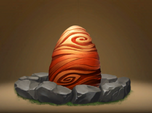 Typhoomerang Egg