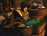 SoD Fishlegs' House