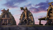 Dom Thorstonów