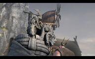 Posąg Borka Wielkiego