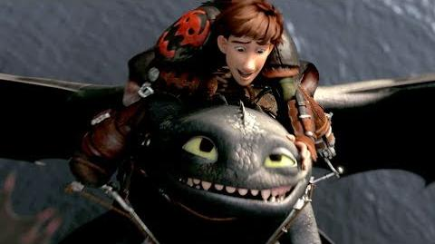 """HOW TO TRAIN YOUR DRAGON 2 - """"Meet the New Dragons"""" Featurette"""