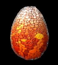 Fire Terror Egg SoD NB