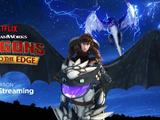 Jeźdźcy smoków: Na końcu świata (seria 2)