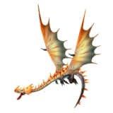 Threadtail Titan - FB