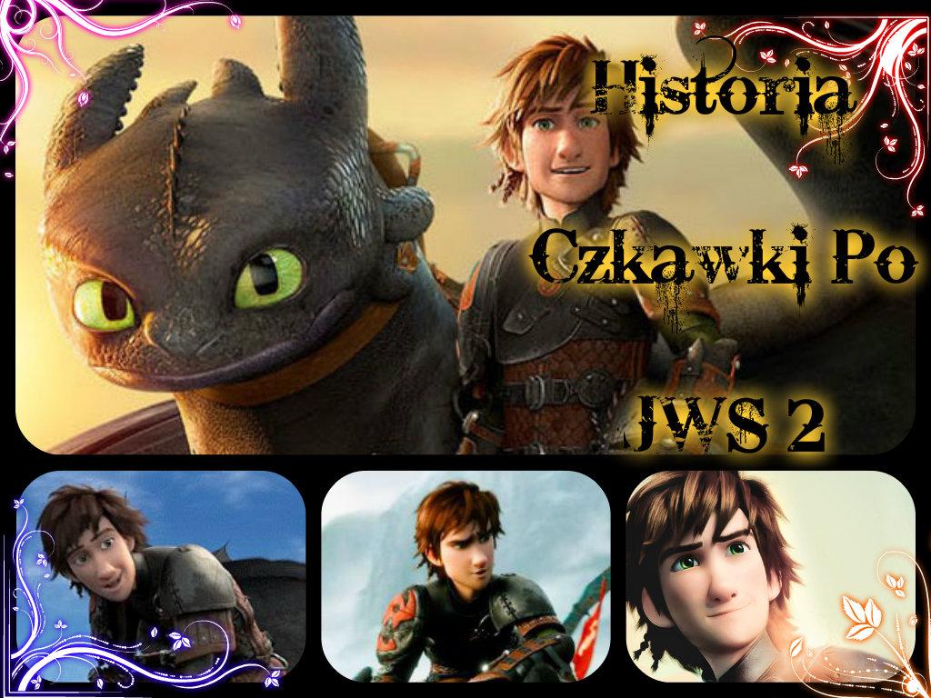 Asiek5443/Historia Czkawki po JWS2