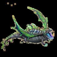 Submaripper-tytan