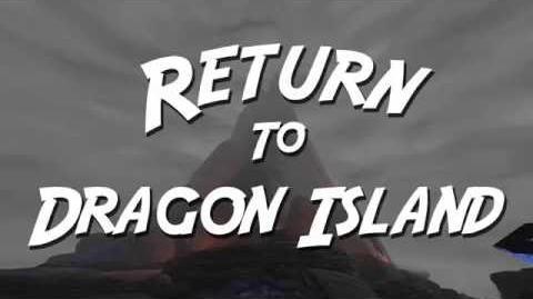 Return to Dragon Island Expansion Trailer