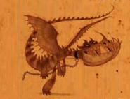 Niezidentyfikowane gatunki smoków