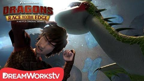 Dragons- Race to the Edge - Season 5 Official Trailer