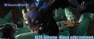 Ryuca wzywanie alfie
