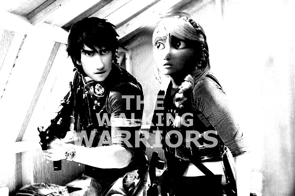 Azurey/TheWalkingWarriors