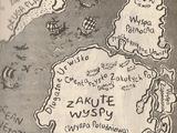 Zakute Wyspy