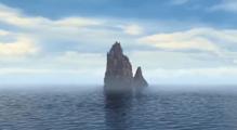 Wyspa węgorzy