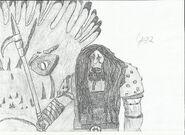 Drago by Mop