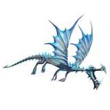 Shivertooth Titan - FB