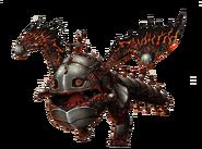 Defender Eruptodon