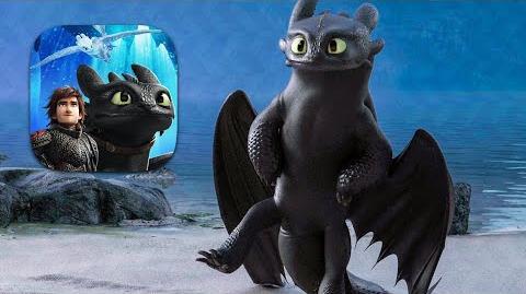 School of Dragons The Hidden World (Next Update)