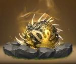 Catastrophic Quaken Egg