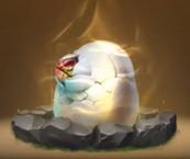 Chompers Egg
