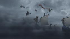 Kto mgłą wojuje