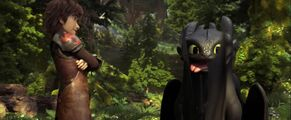 Httyd3 -ToothlessExcited