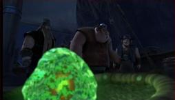 Jajko Zmiennoskrzydłego
