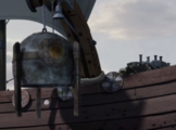 Hiccup's Diving Bell