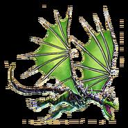 Dragons arm titan