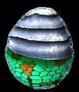 Ridgesnipper Egg NBG