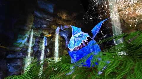 Icestorm Island Expansion Pack Teaser