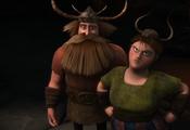 Hildegarda's Parents