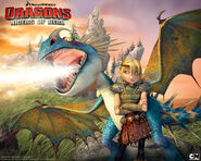 Astrid-Stormfly-Dreamworks-Dragons-Riders-of-Berk-wallpaper-3