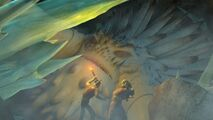 Oszołomostrach wyspa berserków king of dragons