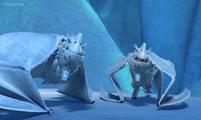 Snow Wraith Pack 6