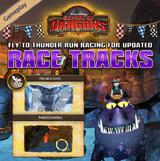 RaceTracs