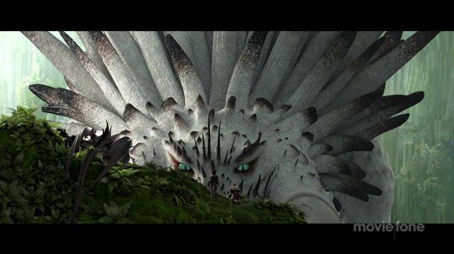 How To Train Your Dragon 2 New Clip 3