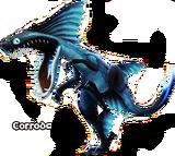Corroderunner