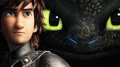 HOW TO TRAIN YOUR DRAGON 2 - Official Trailer-0