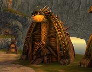 Astrid's House SoD