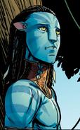 Arvok Avatar The Next Shadow