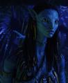 Neytiri la princesa Na'vi
