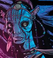 Artsut Avatar The Next Shadow